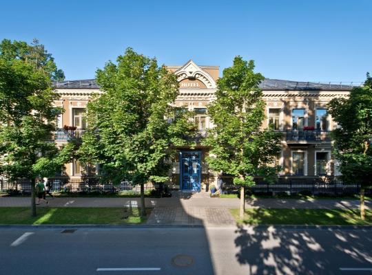 Hotel photos: BEST BALTIC Hotel Druskininkai Central