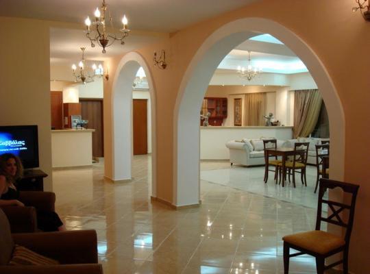 صور الفندق: Hotel Nefeli