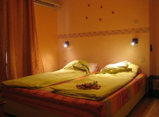 호텔 사진: Mul Edom Dead Sea Apartments