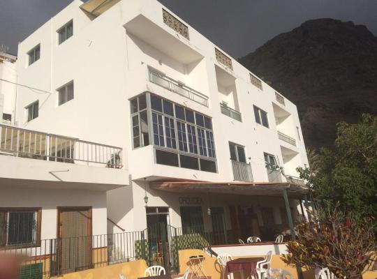 Ảnh khách sạn: Apartamentos Domínguez