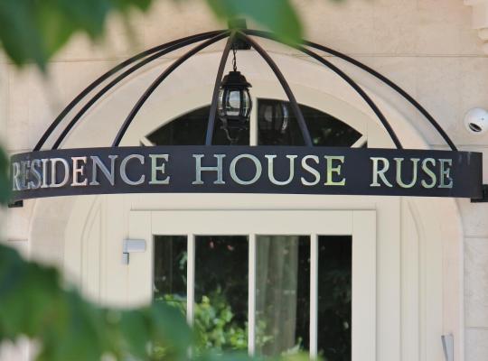 Zdjęcia obiektu: Residence House Ruse