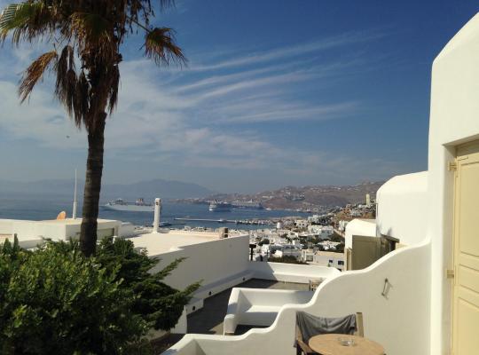 酒店照片: Pelican Hotel