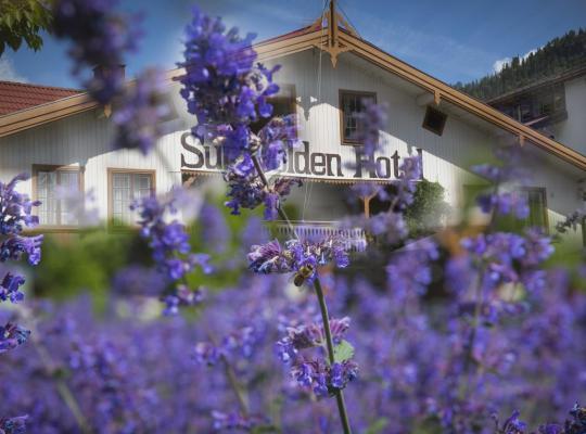 Fotografii: Sundvolden Hotel