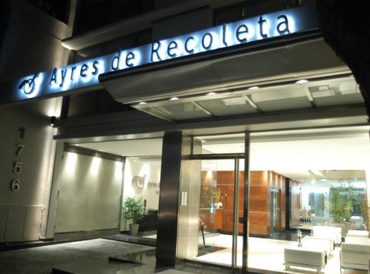 Hotel photos: Ayres de Recoleta