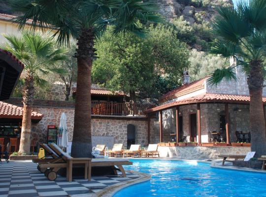 酒店照片: Dores Residence