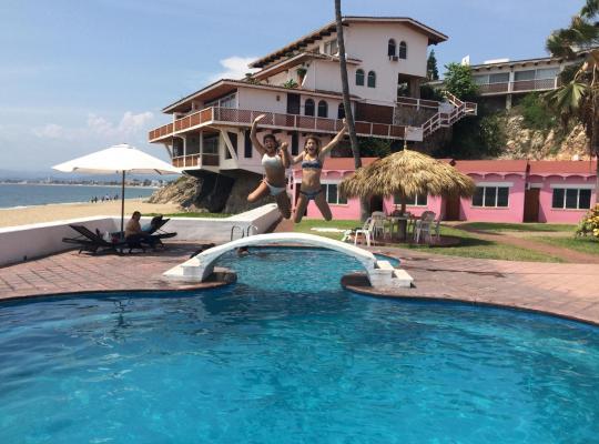 Ảnh khách sạn: Hotel La Posada