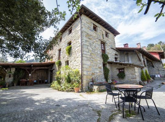 Foto dell'hotel: Sosola Baserria
