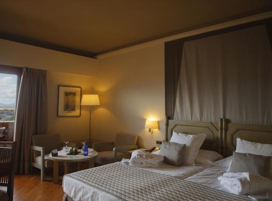 Fotos de Hotel: Parador de Segovia