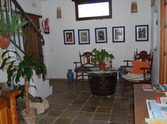 Φωτογραφίες του ξενοδοχείου: Casa Leonor
