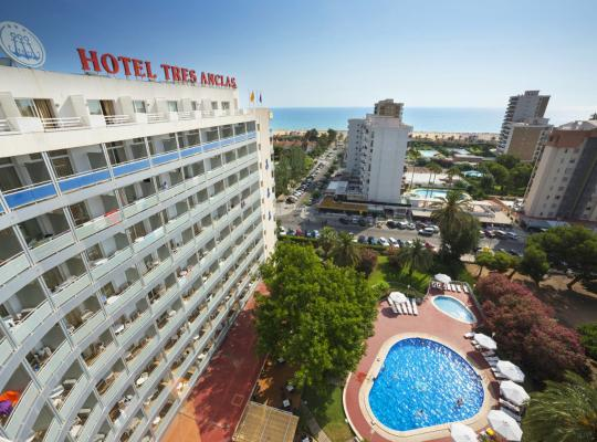 Hotel Valokuvat: Hotel Tres Anclas