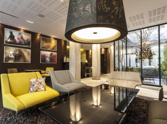 Hotel bilder: Hôtel Duo