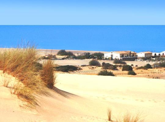 Fotos do Hotel: Hotel Le Dune Piscinas