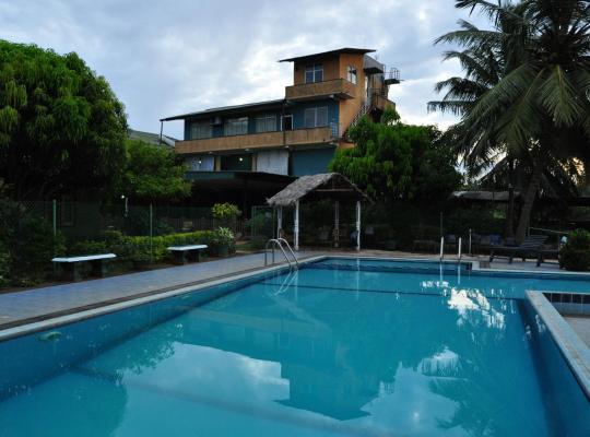 Hotel fotografií: Nilketha Villa Eco Hotel