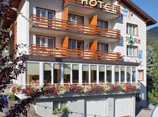 صور الفندق: Hotel Park