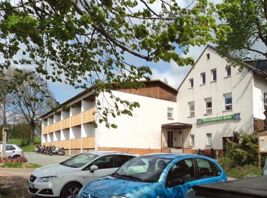 Hotel foto 's: Landgasthof Dittersdorfer Höhe