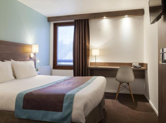 Hotellet fotos: Comfort Hotel Lille - Mons en Baroeul
