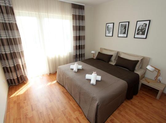 תמונות מלון: Apartments Železnik