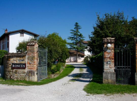 होटल तस्वीरें: La Casa Griunit