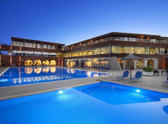 صور الفندق: Blue Dolphin Hotel
