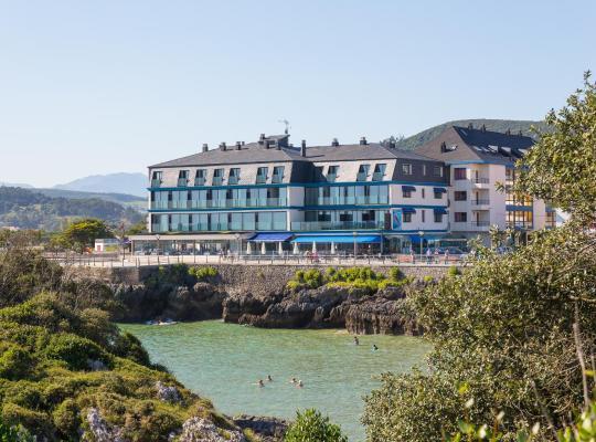 ホテルの写真: Hotel Astuy