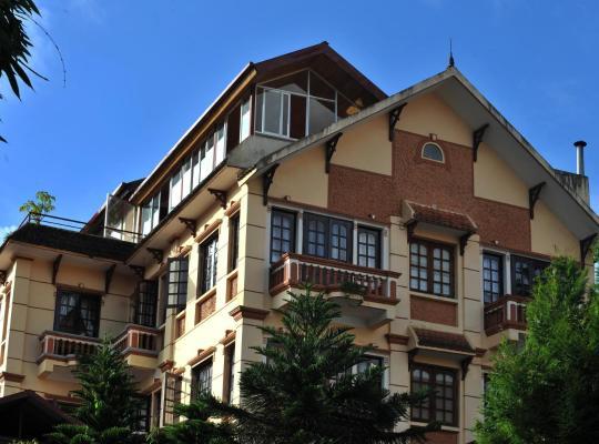 Hotel photos: Sapa Eden Hotel