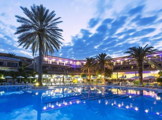 صور الفندق: Cathrin Hotel