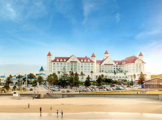 Hotelfotos: The Boardwalk Hotel, Convention Centre & Spa
