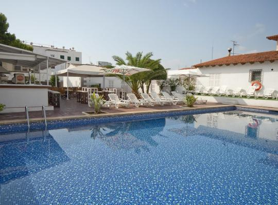 Hotellet fotos: Hostal Montesol