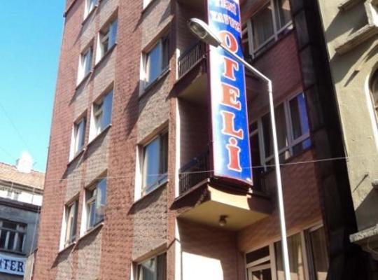 Fotos do Hotel: Yavuz Hotel