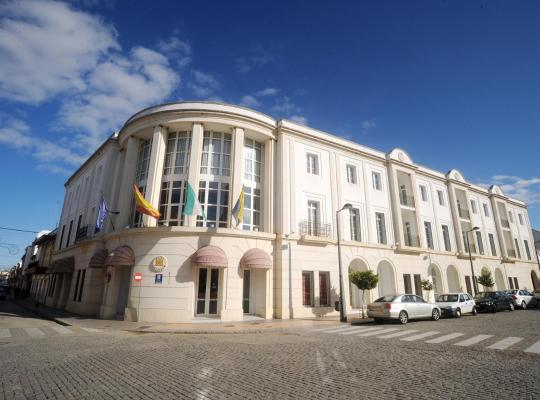 Zdjęcia obiektu: Hotel Castillo