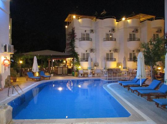 Hotellet fotos: Bitez Otel Seaside