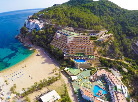 Viesnīcas bildes: Hotel Cartago - All Inclusive
