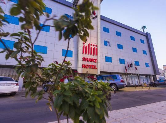 Otel fotoğrafları: Sharz Hotel