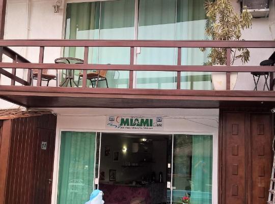 Zdjęcia obiektu: Pousada Miami