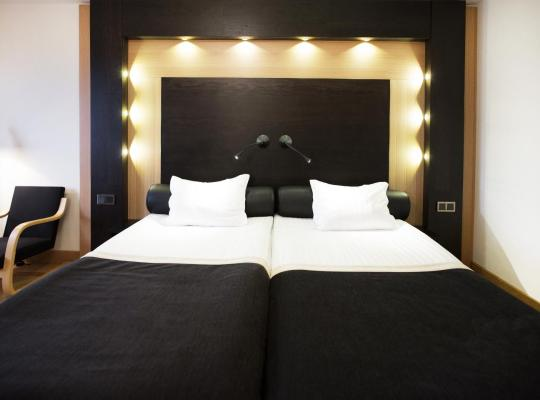 Photos de l'hôtel: Hotel Lundia