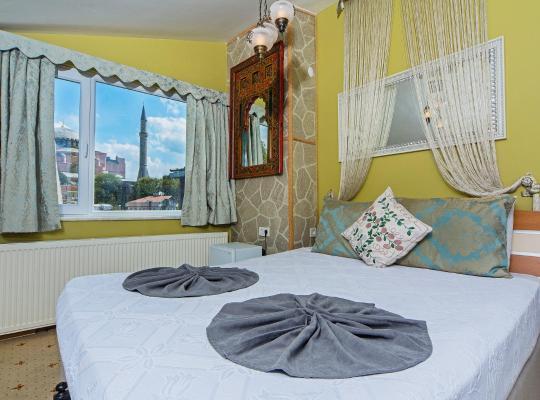 תמונות מלון: Modern Sultan Hotel