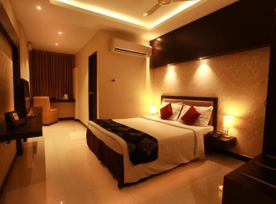 Hotel photos: Hotel Mars Classic