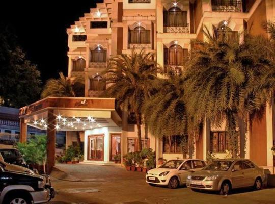 Viesnīcas bildes: Hotel Jayaram