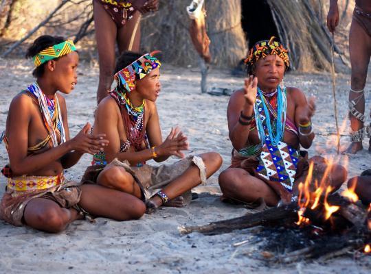 Photos de l'hôtel: Tucsin Tsumkwe Lodge