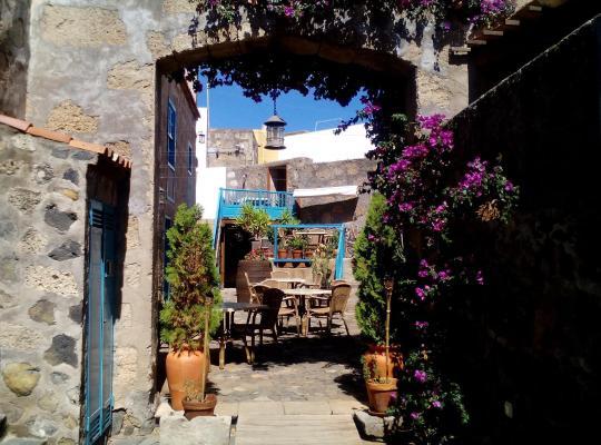 Hotel foto 's: Hotel Rural 4 Esquinas