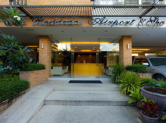 Hotel bilder: The Residence Airport & Spa