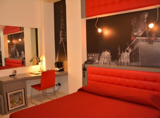 Hotel photos: Hotel Villa Glicini