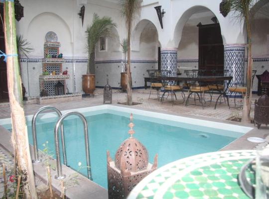 Hotelfotos: Riad Dar Moulay Ali
