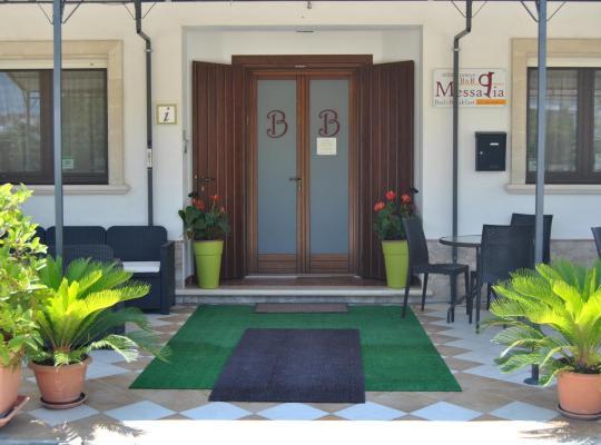Foto dell'hotel: Messapia
