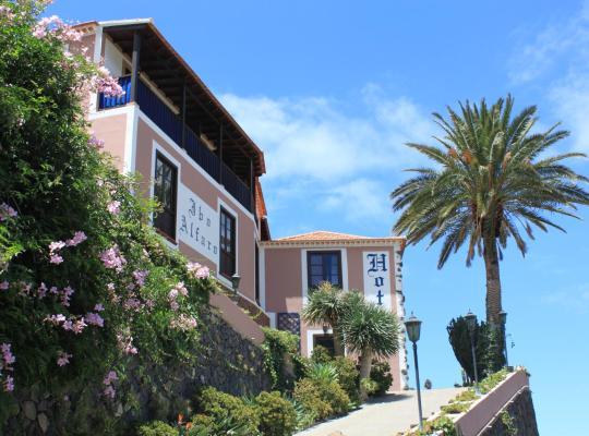 Otel fotoğrafları: Hotel Rural Ibo Alfaro