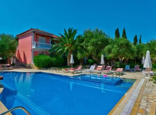 Hotellet fotos: Kyprianos