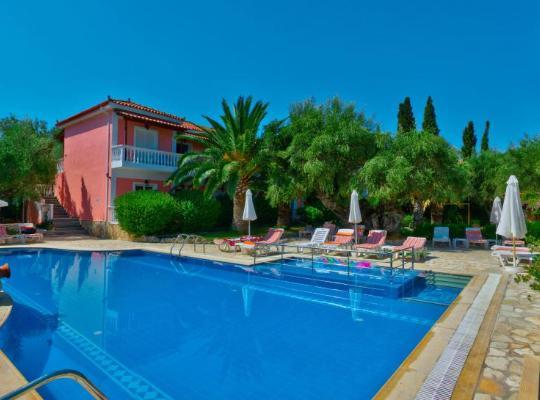 Фотографии гостиницы: Kyprianos