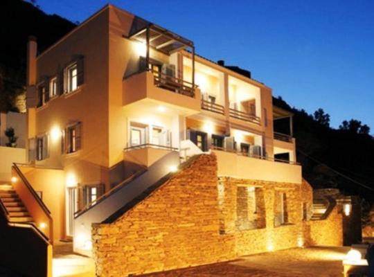 תמונות מלון: Serie
