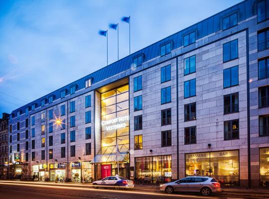Hotel bilder: Comfort Hotel Vesterbro