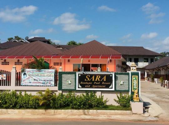 Hotelfotos: Sara Boutique Pool Resort